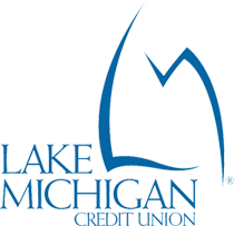 Lake Michigan Credit Union - Desktop Logo